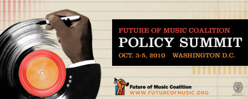 FMC Policy Summit 2010