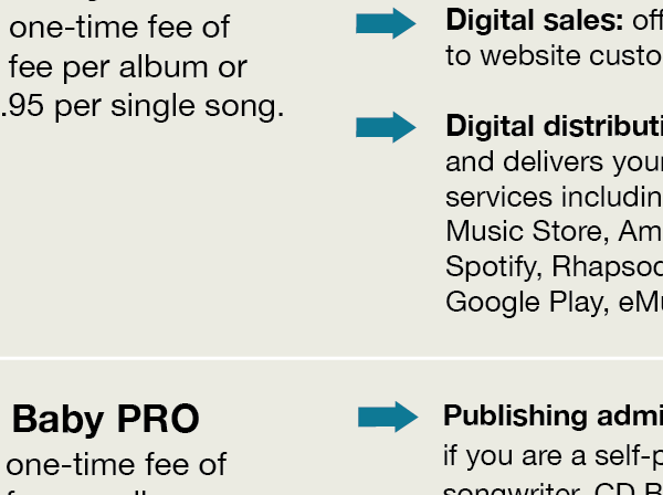 Digital Distribution