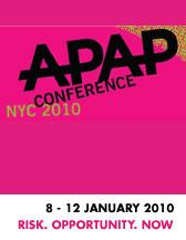 APAP Conference 2010