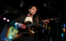 Andrew Bird: Photo by Francis Chung