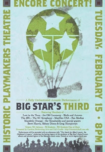 Big Star Third